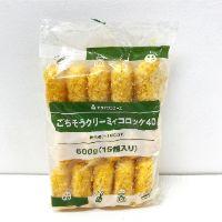 日本蟹肉忌廉薯餅(15件)