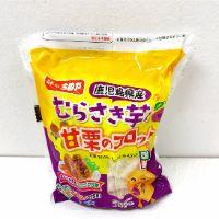 日本鹿兒島紫薯甘栗薯餅(5件裝)