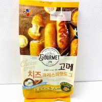 韓國CJ芝士熱狗捧(5件裝)