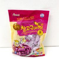 韓國蕃薯餡年糕(500g)