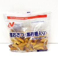 日本Nichirei黑糖蕃薯薯條(500g)