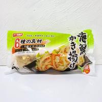 Chinuya 炸野菜天婦羅餅 (5pc)