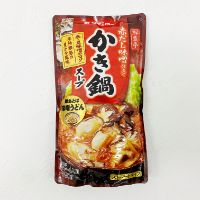 日式蠔肉鍋湯底