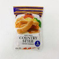 馬來西亞無添加珍寶雞肉腸