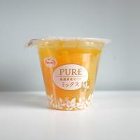日本PURE果肉啫喱-雜果味