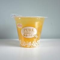 日本PURE果肉啫喱-菠蘿味