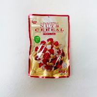 日清 果仁草莓早餐粟米片
