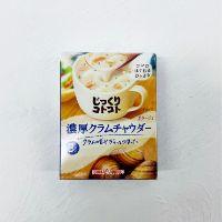 Pokka Sapporo  香濃周打蜆忌廉濃湯