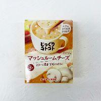 Pokka Sapporo 濃厚芝士蘑菇湯
