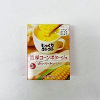 Pokka Sapporo 粟米濃湯