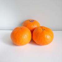 【澳洲】大甜柑 (3個)