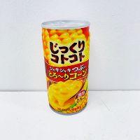 Pokka Sapporo 北海道罐裝即飲粒粒粟米濃湯(190g)