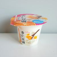 【日本】杏仁豆腐