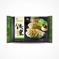 CJ BIBIGO 餃皇-大大隻韭菜豬肉餃子