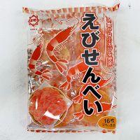 HIZFATSUKI 武平作 - 瀨戶鮮蝦米餅 - (16枚) 116g