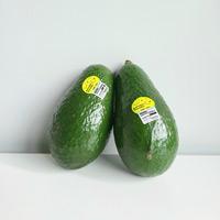 【澳洲】牛油果2個