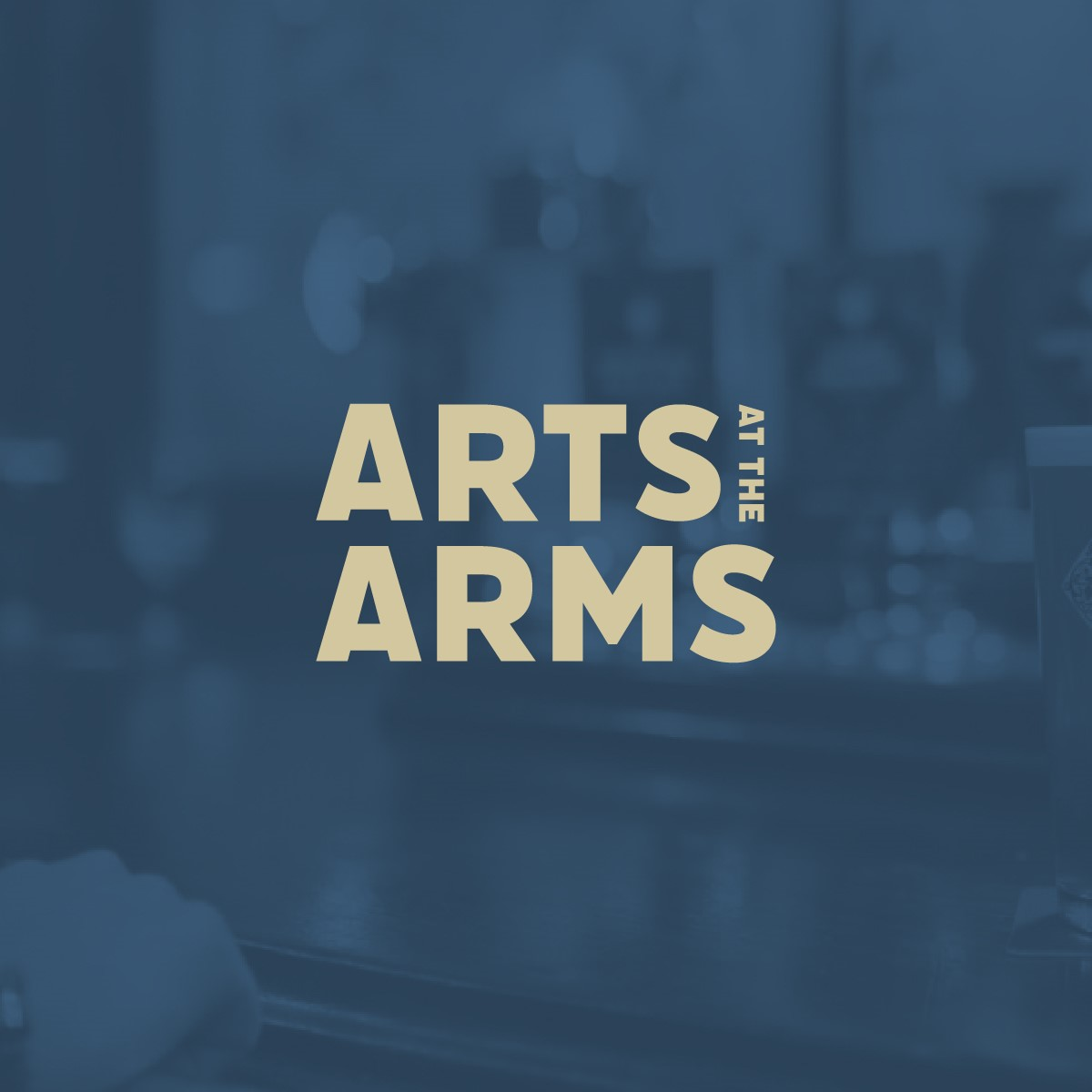 Arts at the Arms logo