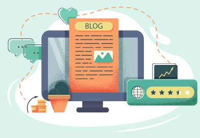 What are guest posting and blog outreach practices? How do they boost your website's rank?