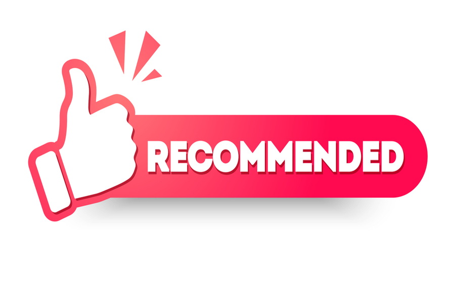 Get recommendation from clients