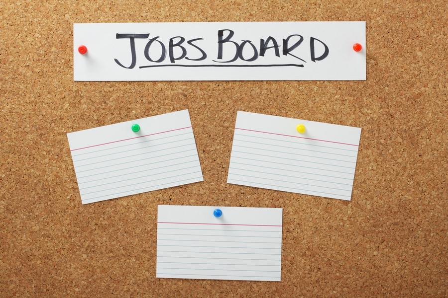 Industry specific job boards