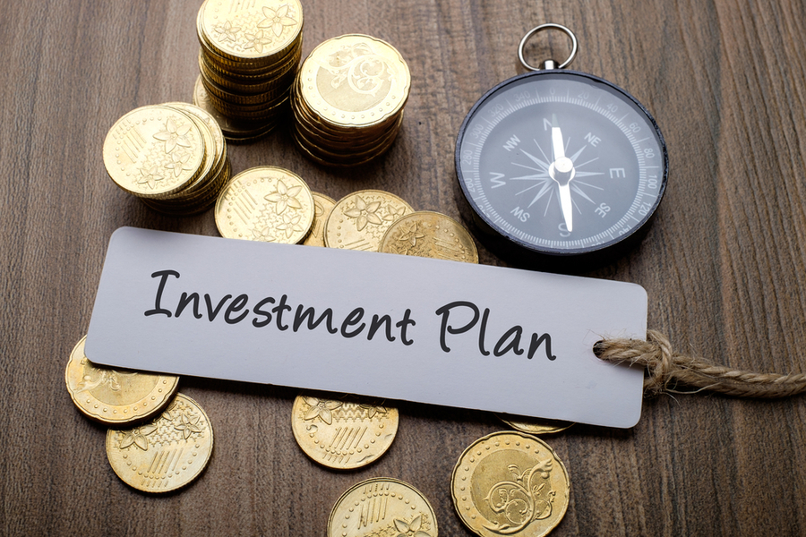 Investment Plan for Guest posts service in 2021
