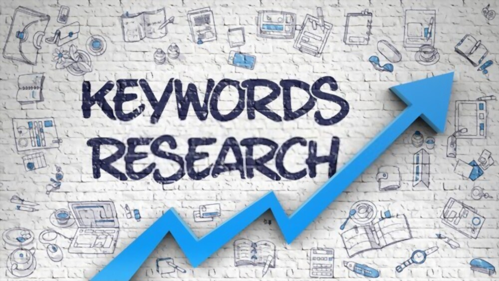 Rankwisely keyword research services