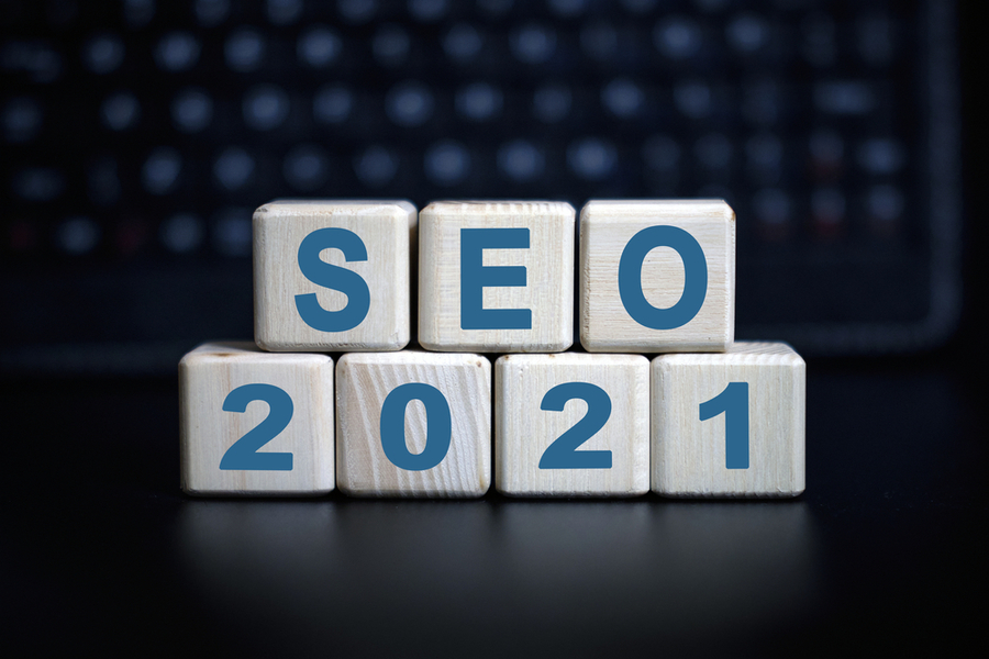 Step by Step Guide to Improve SEO in 2021