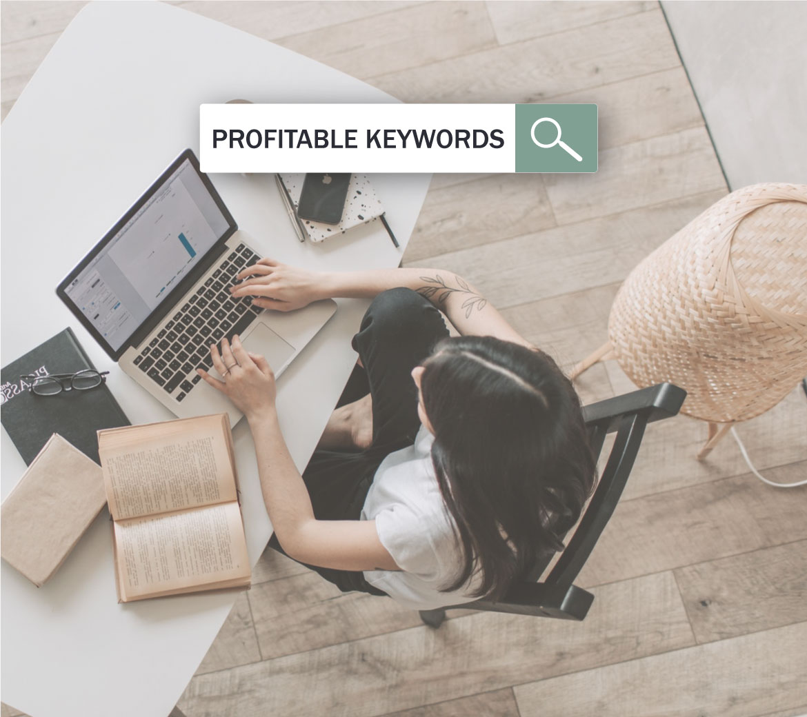profitable keyword research by rankwisely