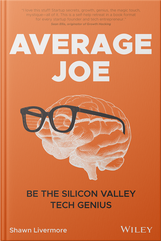 Average Joe Book