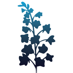 Larkspur Creative Inc Logo