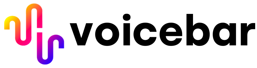Voicebar