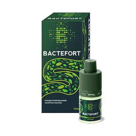 6.Thuốc Bactefort của Nga – Diệt ký sinh trùng ở người hiệu quả