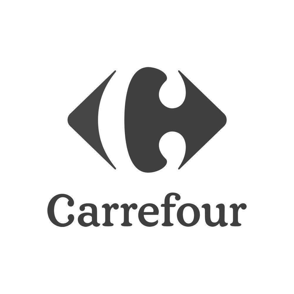 Carrefour Website