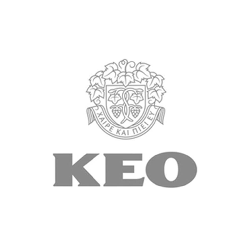 KEO Group Website