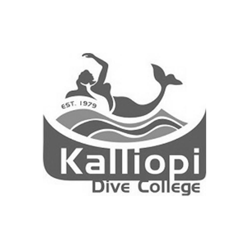 Kalliopi Dive College Website