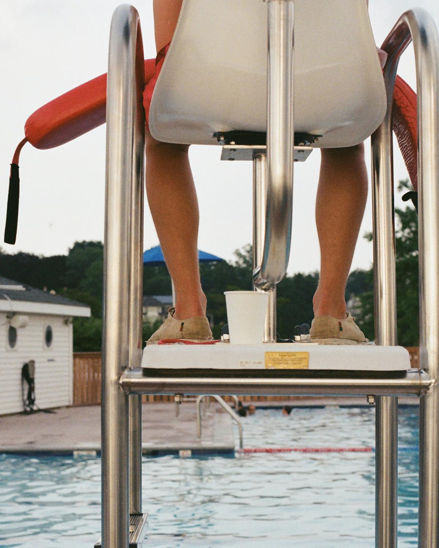 Kalliopi First Aid Training Pool Lifeguard Course
