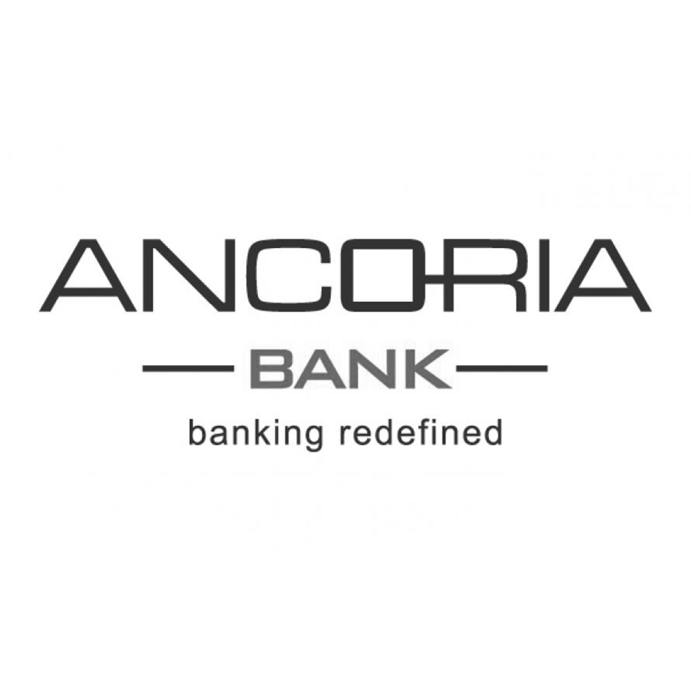 Ancoria Bank Website