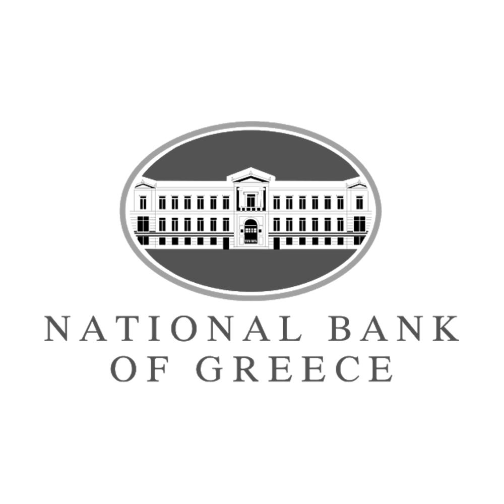 National Bank of Greece Website