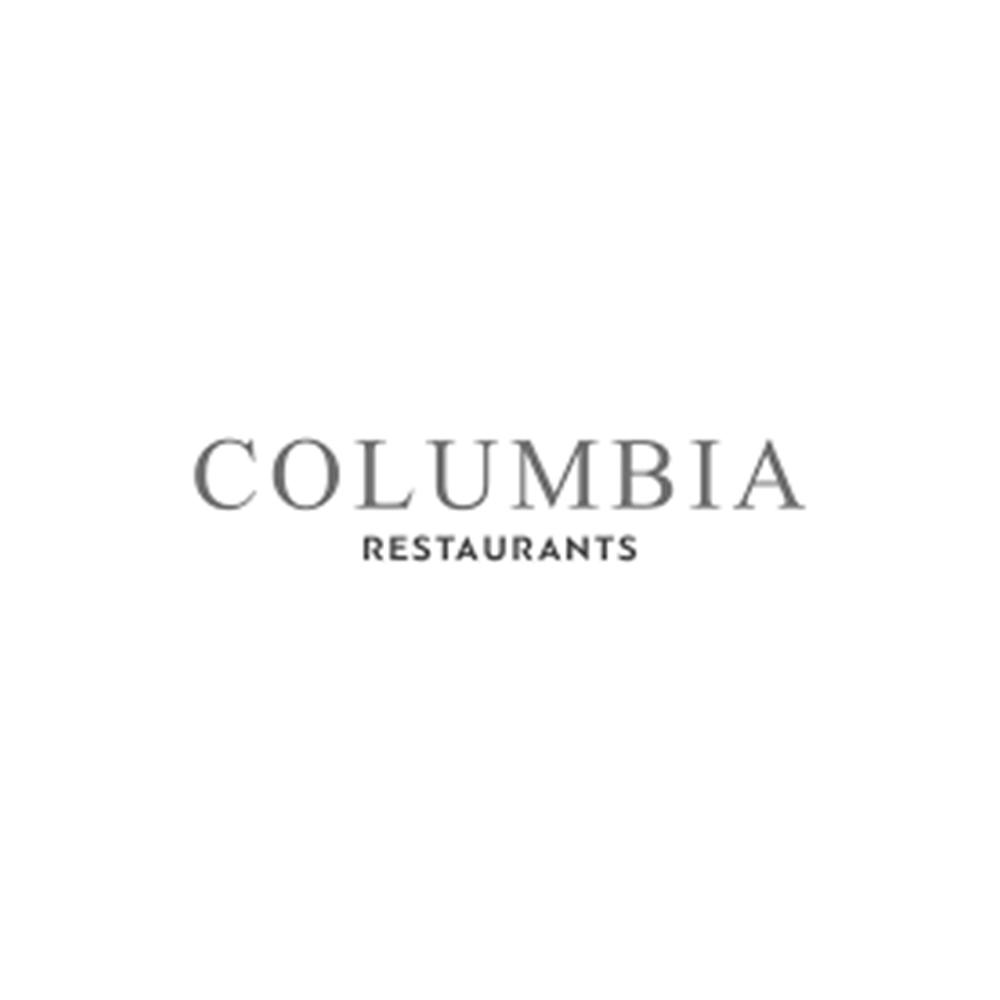 Columbia Restaurants Website