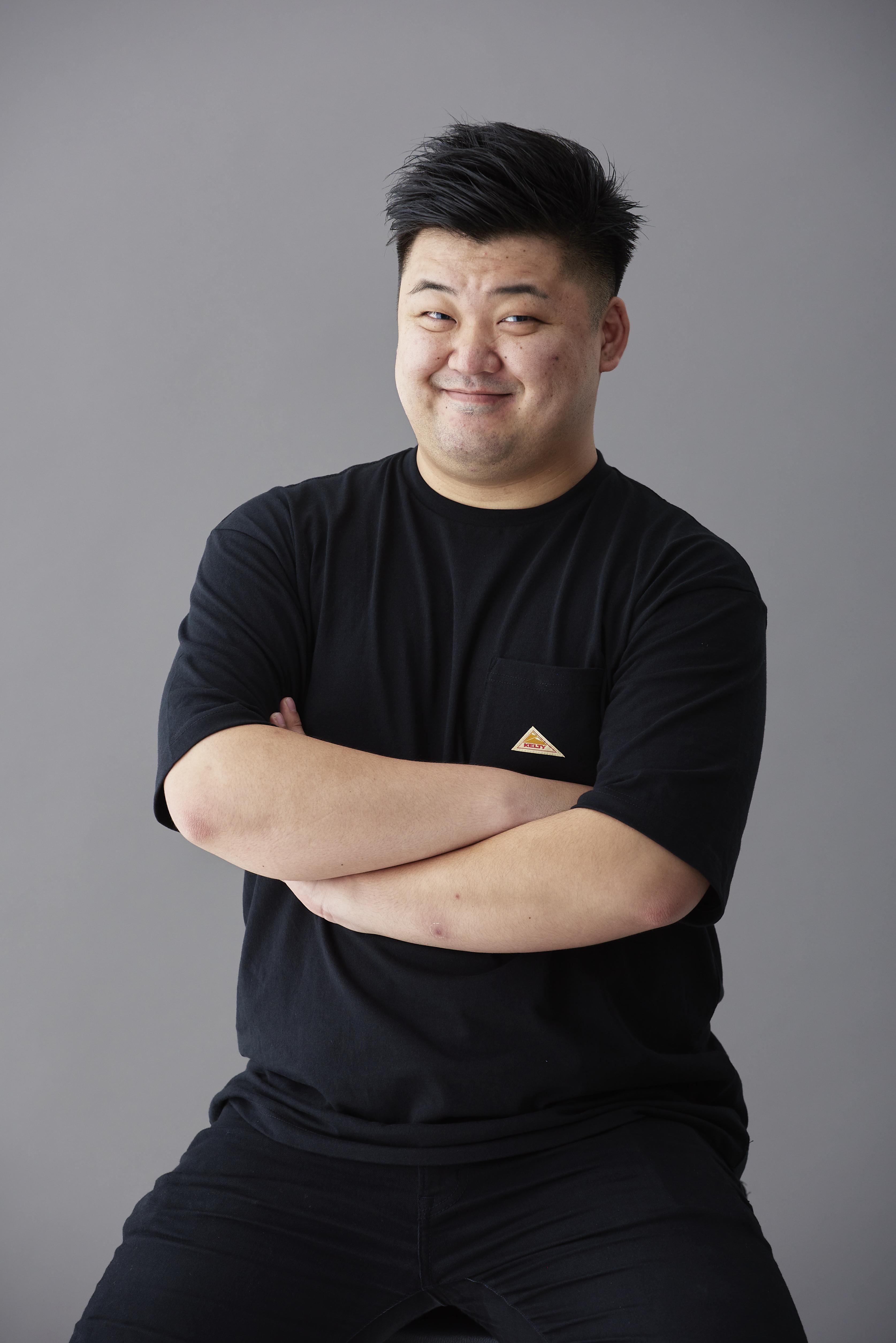 高橋 雄太