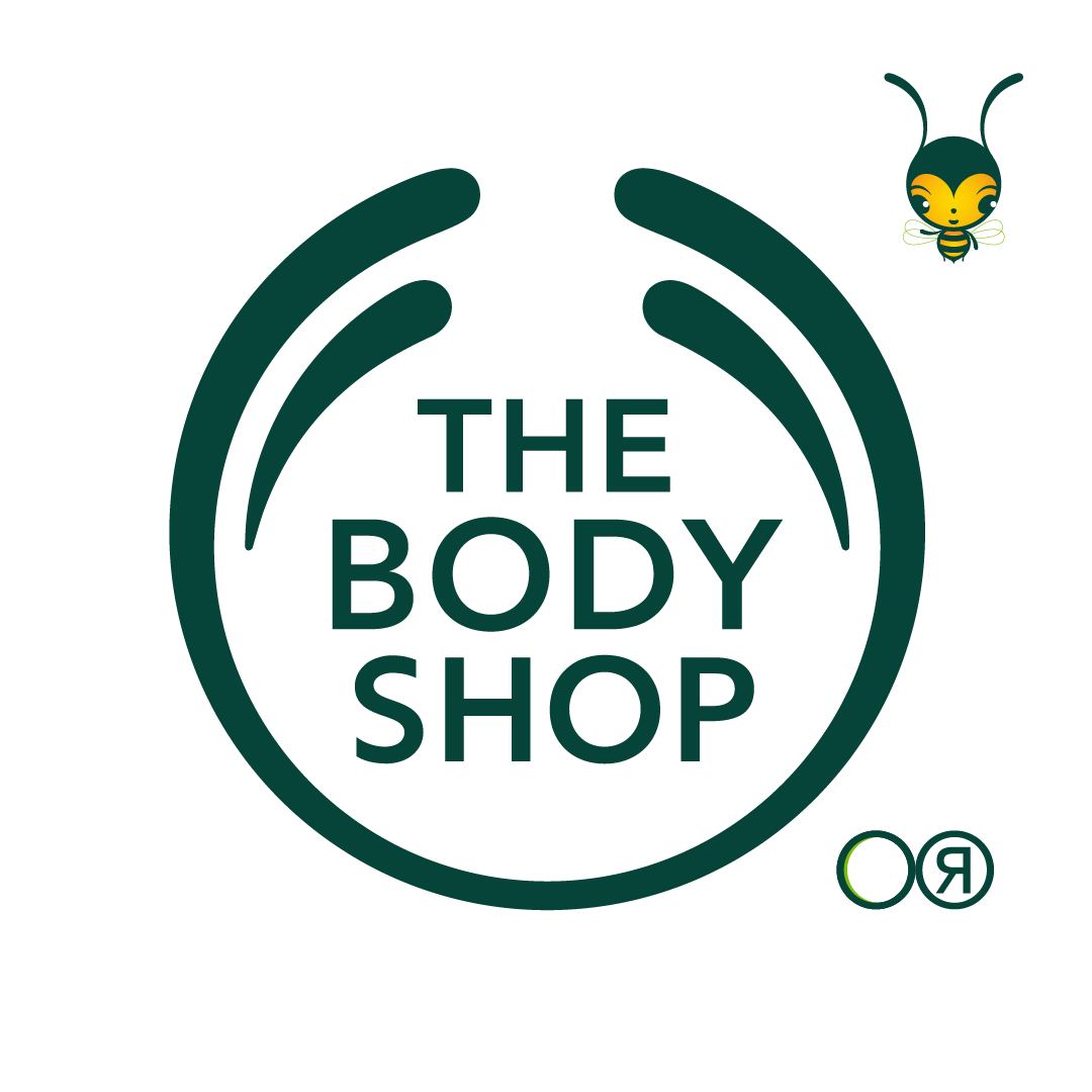 The Body Shop approached Mutiny Agency following the merger with the L'Oréal group to help translate their vision to their internal global franchise team and create a film and communication mechanism that could be used to drive key messages at their main conference and through internal communications over the year. Branding, design, animation, info graphic, design by Mutiny Agency for The Body Shop.