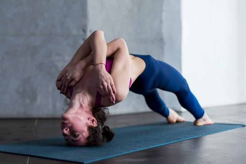 neck stand strengthening