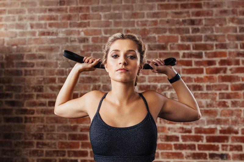neck pain strengthening