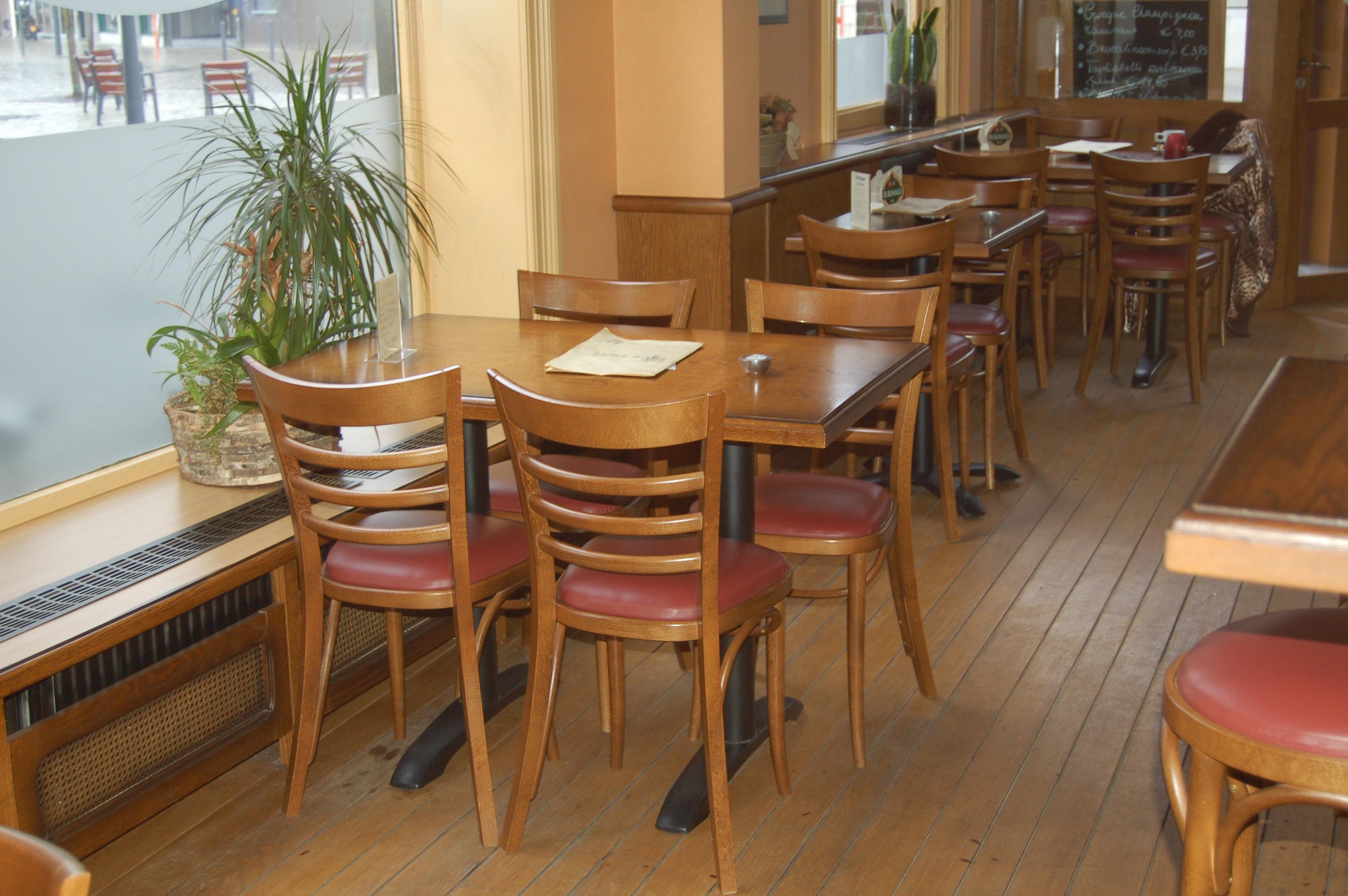 Horecazaak Cafe Den Engel