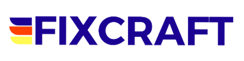 fixcraft logo