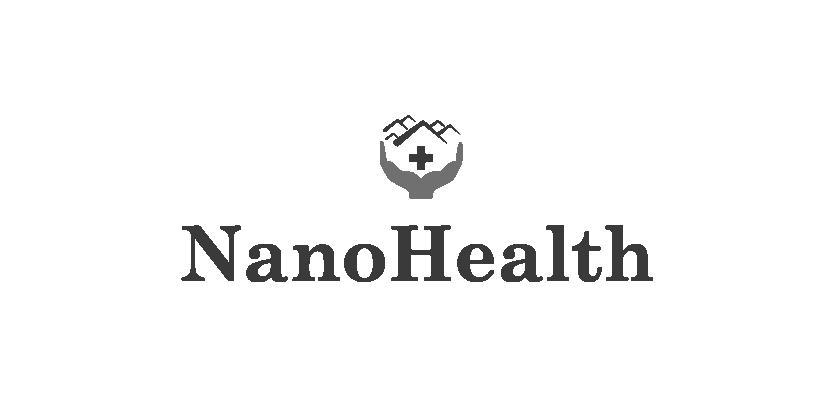 NanoHealth logo