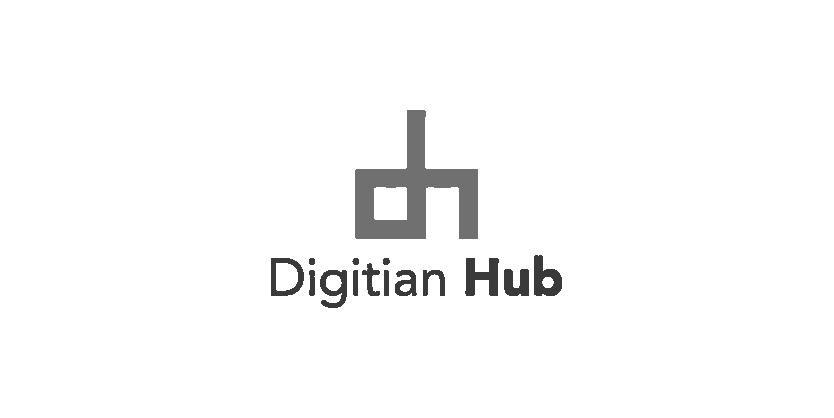 Digitianhub logo