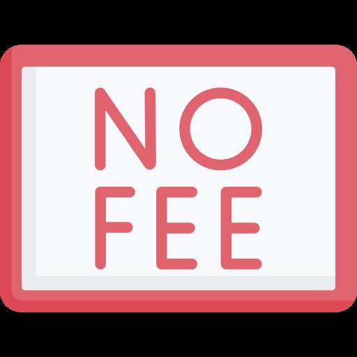 No-fee
