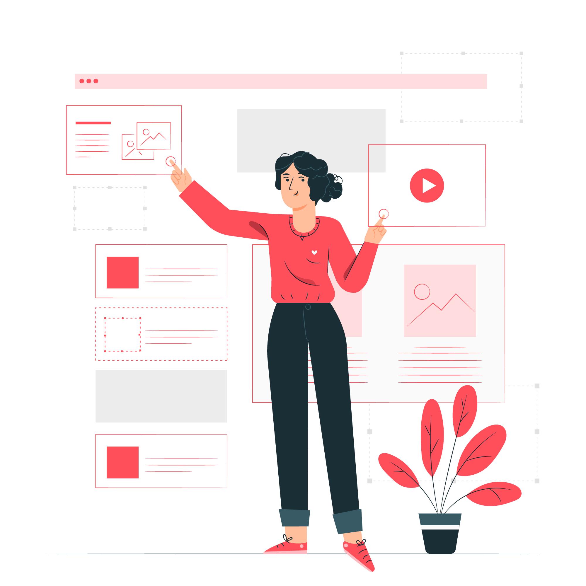e-commerce step 1