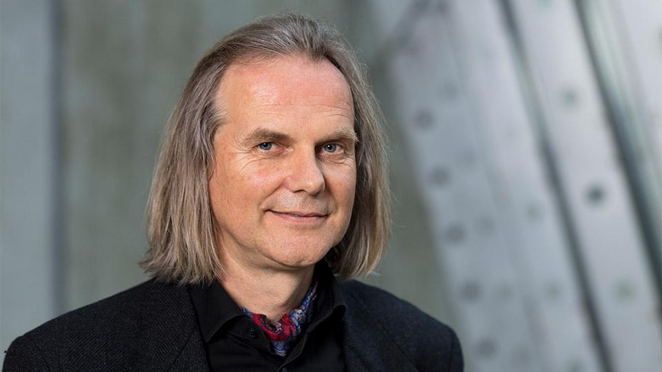 Prof. Dr. Christian Rieck, Keynote Speaker auf der World of Value 2021